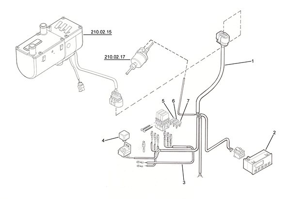 Elektrik D5WS