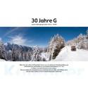 30 Jahre 'G' Kalender 2009