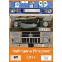 Haflinger - Pinzgauer Kalender 2014