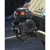 Montageadapter für WARN 8274 B.Pinzgauer