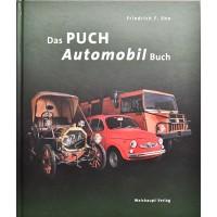 Puch Automobil Buch Friedrich F Ehn_2019