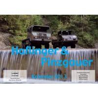 Haflinger - Pinzgauer Kalender 2013