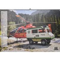 Haflinger - Pinzgauer Kalender 2020