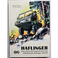 Haflinger - Eine kleine Kulturgeschichte