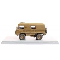 Pinzgauer Modell 1:43 710K ÖBH