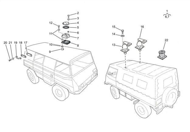 Antennenträger